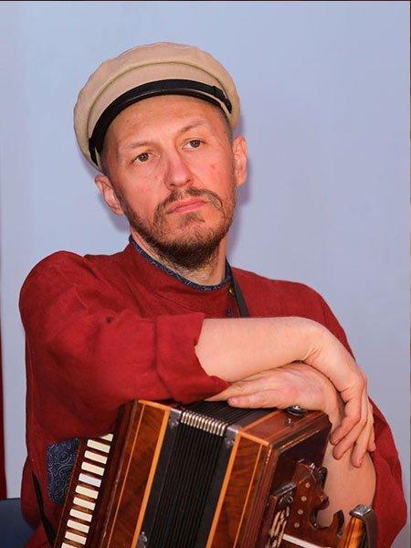 Ахрамеев Илья Владимирович
