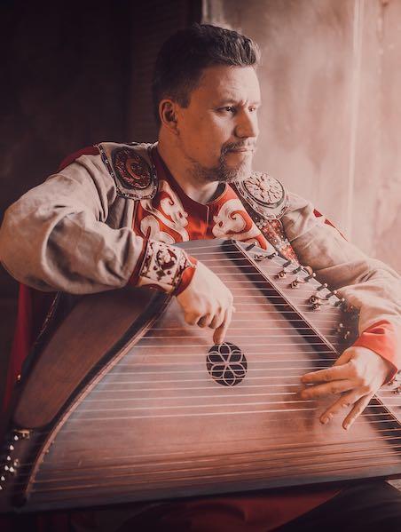 Богомилов Кирилл